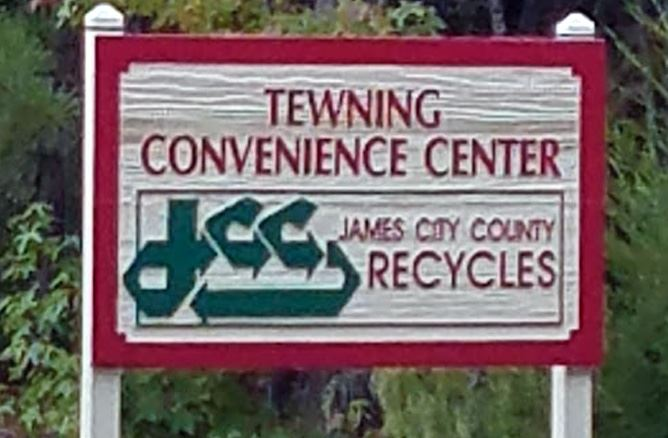 Tewning Convenience Center