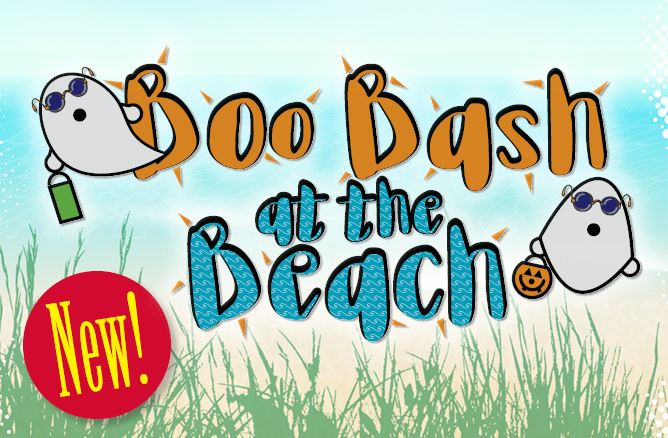 Boo Bash at the Beach_Flash