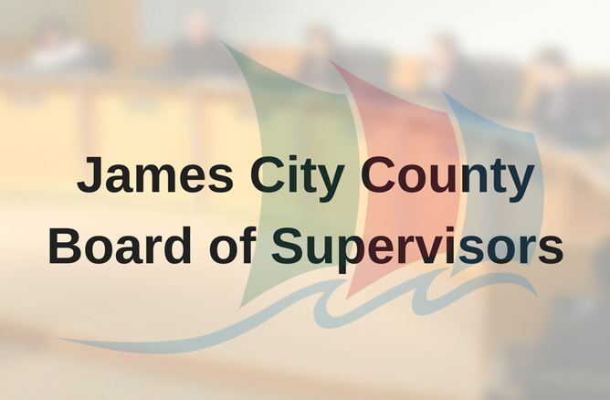 James City County Board of Supervisors