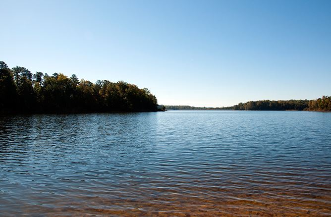 Little Creek Reservoir
